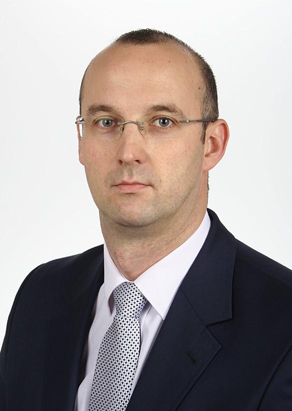 Dyrektor ds. Administracyjno-Technicznych