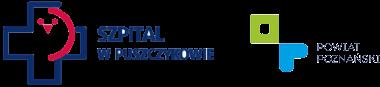 szpital w puszczykowie - logo