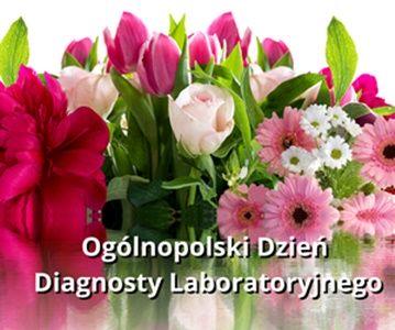 Ogólnopolski Dzień  Diagnosty Laboratoryjnego