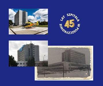 45 lat Szpitala w Puszczykowie