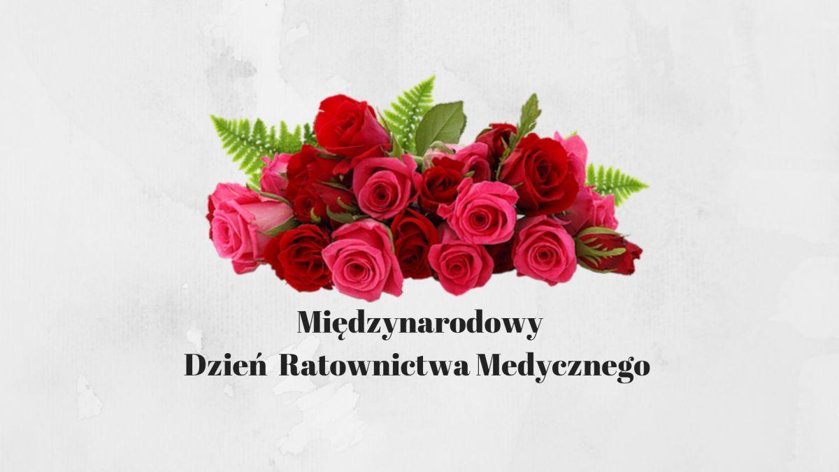 Międzynarodowy Dzień  Ratownictwa Medycznego