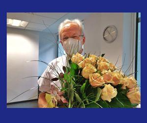 Jubileusz dr Zygmunta Górnego
