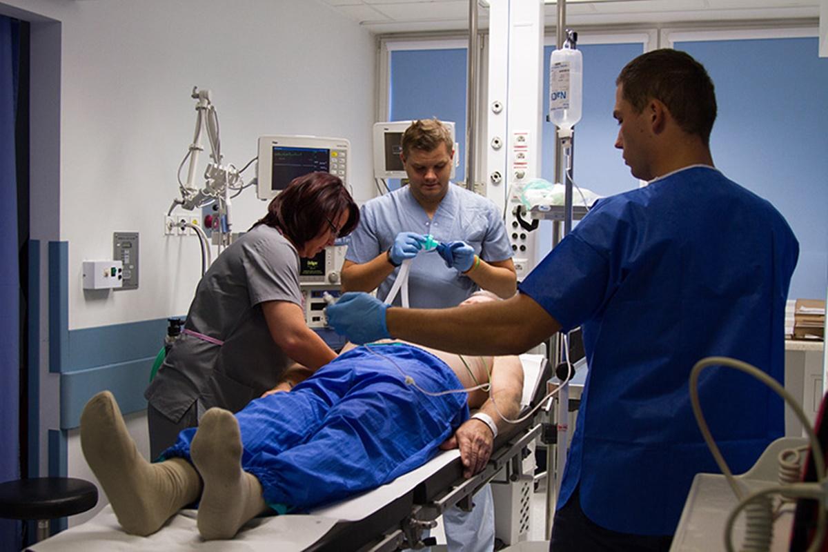 Szpitalny Oddział Ratunkowy