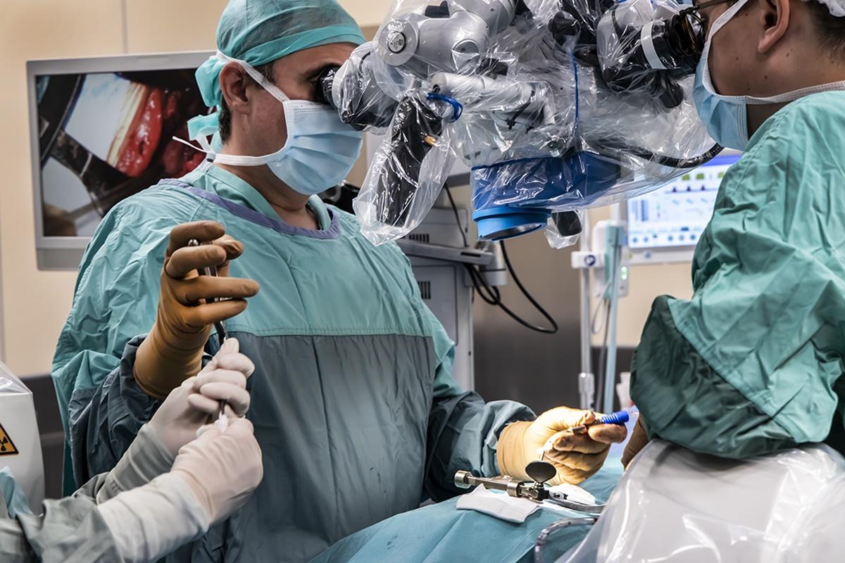 Oddział Neurochirurgii