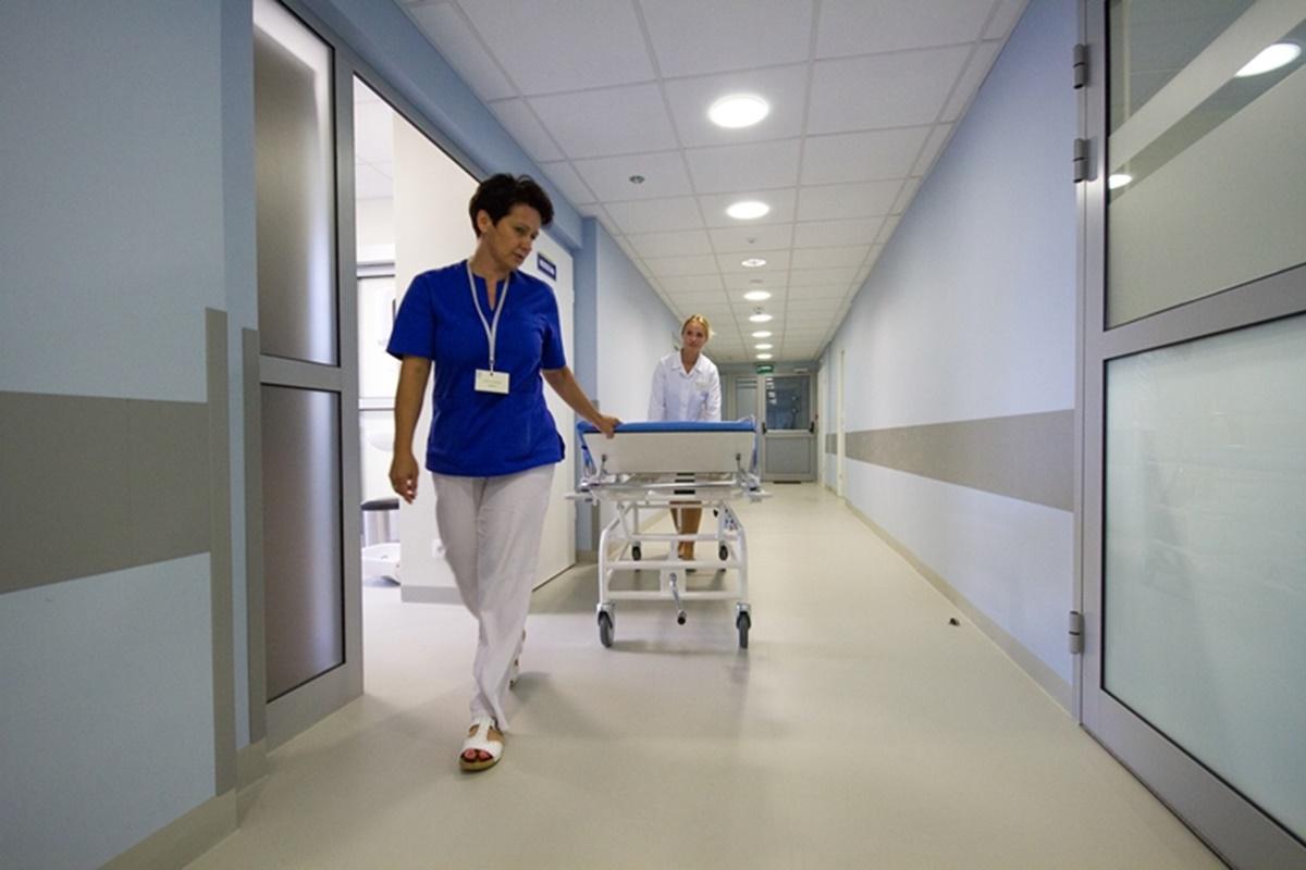Oddział Opiekuńczo - Pielęgnacyjno - Rehabilitacyjny