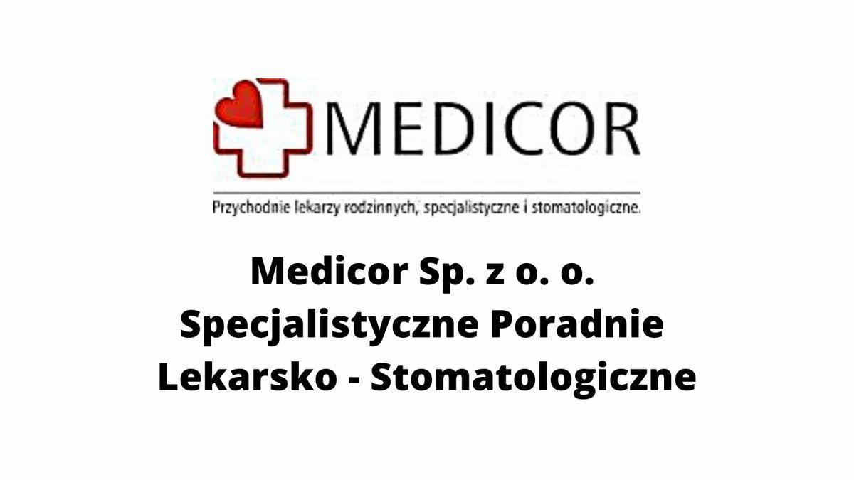 Poradnie Medicor